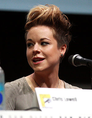 Tina Majorino - Majorino at the 2013 San Diego Comic-Con
