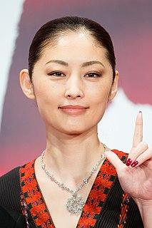 Takako Tokiwa Japanese actress