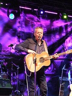Tommy Emmanuel Australian guitarist