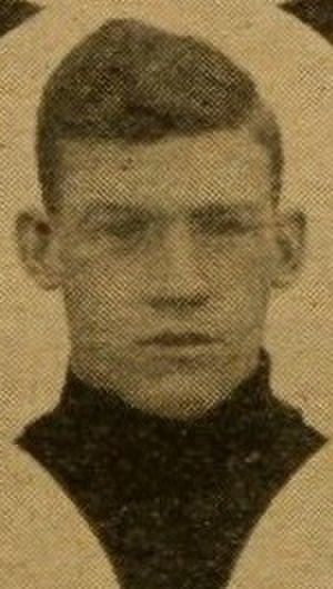 Tommy Murray (ice hockey) - Murray with the Portland Rosebuds in 1915–16.