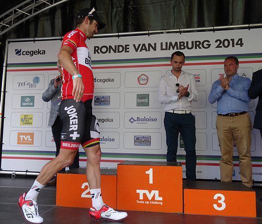 Tongeren - Ronde van Limburg, 15 juni 2014 (G03).JPG