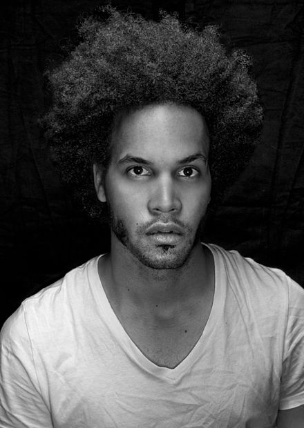 Dream Pursuit Tony Tixier Tony Tixier (cropped).jpg
