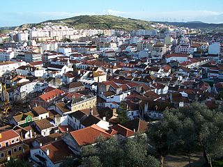 Torres Vedras Municipality in Centro, Portugal