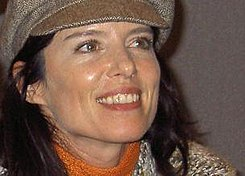 Torri Higginson collectormania 2007.jpg