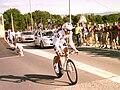 Tour de l'Ain 2009 - étape 3b - Vincent Dauga.jpg