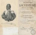 Toussaint Louverture, par Gragnon Lacoste.png