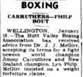 Townsville Daily Bulletin Qld. Saturday 17 January 1953.jpg