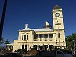 Townsville Post Office July 2016.jpg