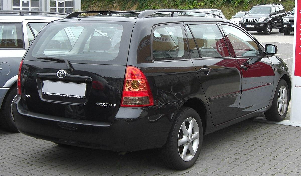 Toyota Santa Rosa Car Rental