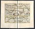 Tractus Rheni et Mosæ totusq Vahalis… - Atlas Maior, vol 4, map 41 - Joan Blaeu, 1667 - BL 114.h(star).4.(41).jpg