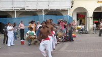 File:Traditional Dancing in Cartagena, Colombia -- Cumbia.webm