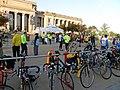 Trailnet bike event at Missouri History Museum.jpg