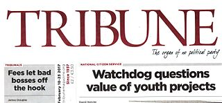 <i>Tribune</i> (magazine)
