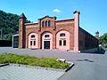 Trier-West Lokschuppen Martinerfeld 2014.jpg