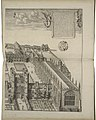 Trinity College, Cambridge by Loggan 1690 - R - Folger 046542W5.jpg