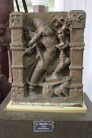 Tripurantaka - Tripurantak -10th century