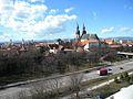 Trnava-Hlboka ulica Kostol.jpg