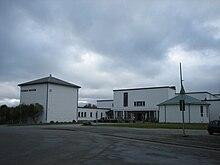 特罗姆瑟大学博物馆