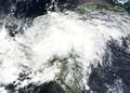 Tropical Storm Arthur (2008) - MODIS.PNG