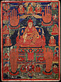 Tsuglag Gyatso, the Third Pawo Rinpoche (c. 1567-1630) - Google Art Project.jpg