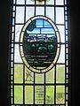 Tu fewn i Eglwys Llan San Sior - inside St George, Abergele, North Wales 22.JPG