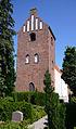 Tune Kirke Roskilde Denmark belfry.jpg