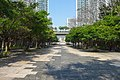 Tung Chung Crescent Open space 2016.jpg