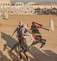 Tunisian Equestrian Art.jpeg
