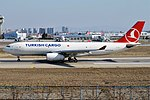 Turkish Cargo, TC-JCI, Airbus A330-243F (40671486273).jpg