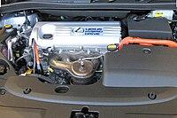 Tw-fourL 2AZ-FXE Hybrid engine.jpg