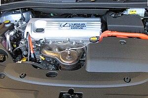 Двигатель Toyota Az Википедия
