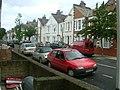 Tynemouth Street, Fulham, SW6 - geograph.org.uk - 824787.jpg
