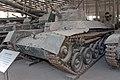 Type 97 Chi-Ha front-left 2016 Military Museum Beijing.jpg