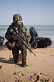 U.S., Australia execute boat raid in support of amphibious assault 150711-M-PK203-099.jpg
