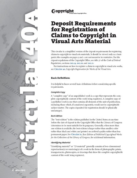 File:U.S. Copyright Office circular 40a.pdf