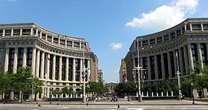 U.S. Navy Memorial en Washington, D.C..JPG
