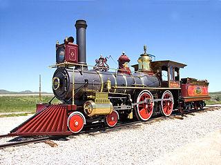 Union Pacific No. 119
