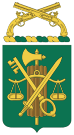 Regimental Coat of Arms