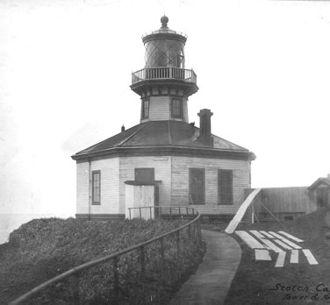 Scotch Cap Light - Image: USC Gscotchcap 1903