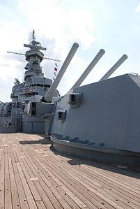 USS Alabama - Mobile, AL - Flickr - hyku (31).jpg