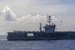 USS George Washington operations 140806-N-TU910-155.jpg