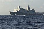 USS John P. Murtha (LPD 26) arrives at Naval Station Guantanamo Bay 160817-Z-SB828-114.jpg