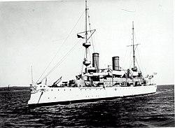 Uss Olympia C 6 Wikipedia