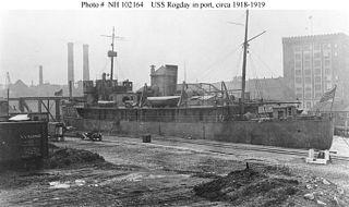 USS <i>Rogday</i> (ID-3583)