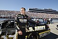 US Army 51028 Newman with Army Chevy.jpg
