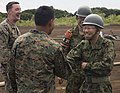 US Marine Corps photo 170825-M-NP551-0295 U.S. Marines greet Japanese Ground Self-Defense Force.jpg