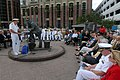 US Navy 081013-N-0486G-004 Rear Adm. Joseph D. Kernan speaks at the Jacksonville Navy Memorial rededication ceremony.jpg