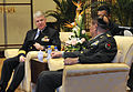 US Navy 090421-N-8273J-124 Chief of Naval Operations (CNO) Adm. Gary Roughead meets with Minister of Defense Gen. Liang Guanglie.jpg