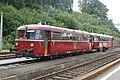 Uerdinger Schienenbus - Koblenz Aargau Schweiz - Gerard-Nicolas Mannes.jpg