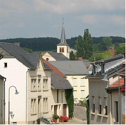 Comment aller à Osweiler en transport en commun - A propos de cet endroit